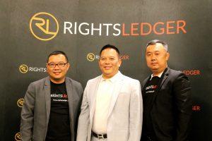 RightsLedger